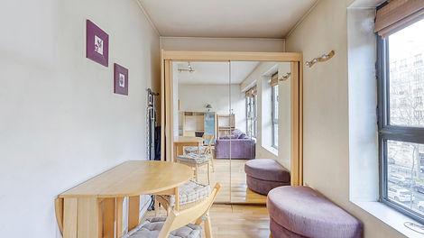 Studio à vendre métro Philippe Auguste à Paris 75011