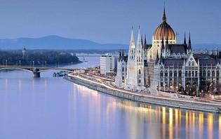Photo Budapest investissement locatif en Europe