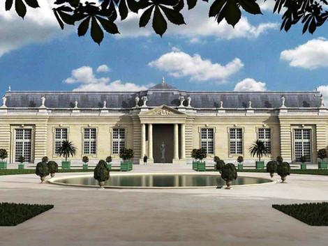 Les façades d'immeubles à Paris - Le Style Louis XV (1700-1760)