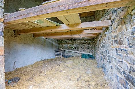 Grange ferme à rénovée proche de Cluny