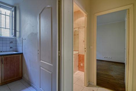 Appartement rez-de-chaussée vendu par Story's à Courbevoie Bécon