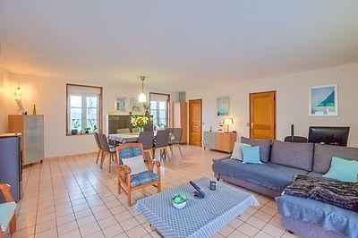 Salon cottage à vendre proche du Touquet par Story's International