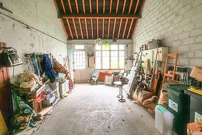 Maison mitoyenne à vendre au Touquet Paris Place