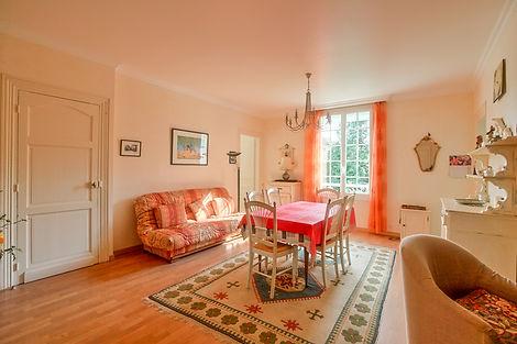 Appartement à vendre proche des tennis du Touquet