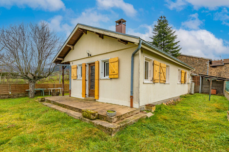 Maison à rafraîchir proche Cluny
