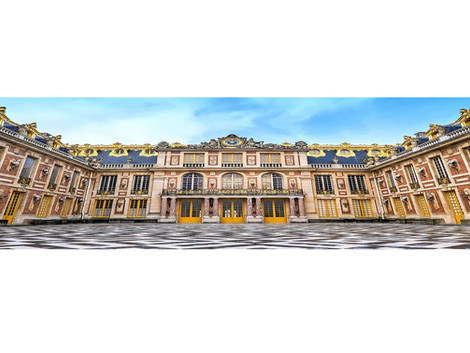 Les façades d'immeubles à Paris - Le Style Louis XIV (1660-1700)