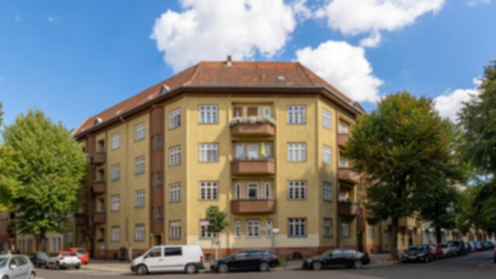 Offres d'investissement immobilier à berlin