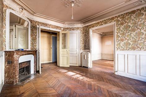 Appartement à vendre à Paris proche des Jardins de Reuilly