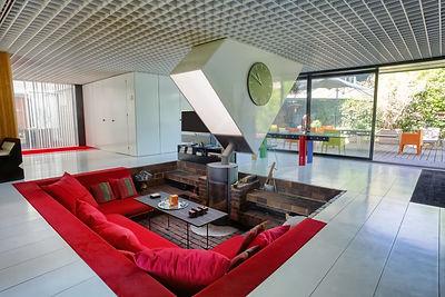 Maison d'architecte à vendre à Argenteuil