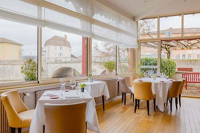 Hôtel restaurant à vendre dans le cluninois bourgogne du Sud