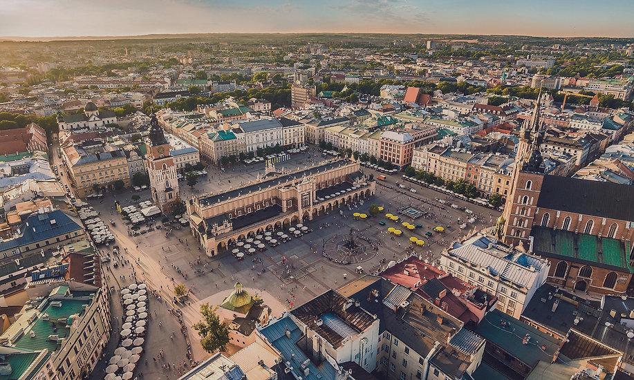 Immobilier à Cracovie, Story's  investissement immobilier en Cracovie: Découvrez nos solutions d'investissement immobilier clés en main à Cracovie.