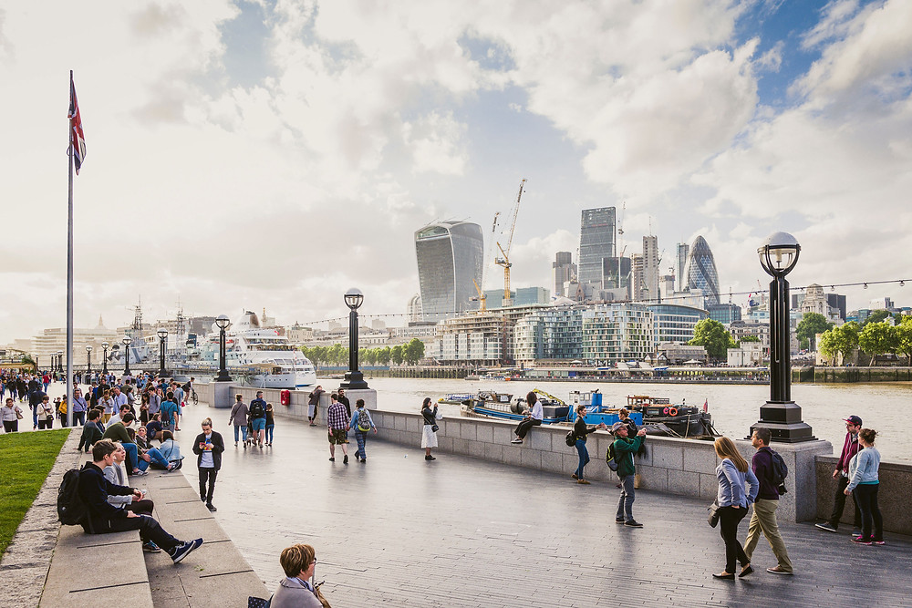 Investir immobilier en Europe avec Story's Londres