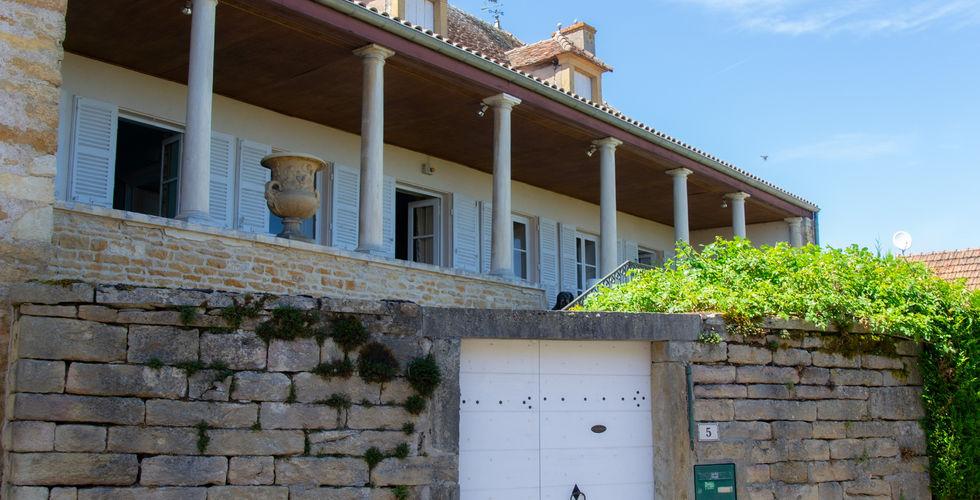 Maison à vendre Cluny