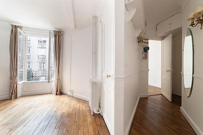Appartement à vendre à Montmarte à Paris