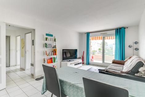 Appartement à vendre La Bocca à Cannes cote d'azur