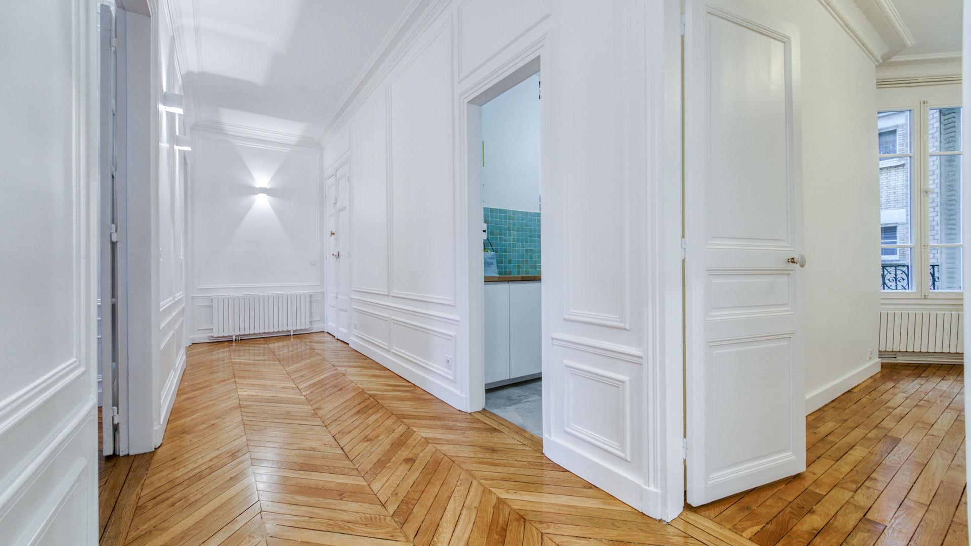 Appartement avenut Junot