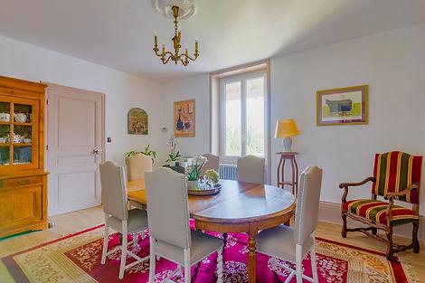 Maison de maître avec jardin avec vendre chez Story's Immobilier