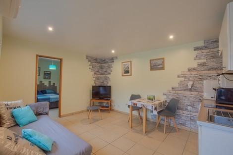 Cottage à vendre proche du Touquet par Story's International