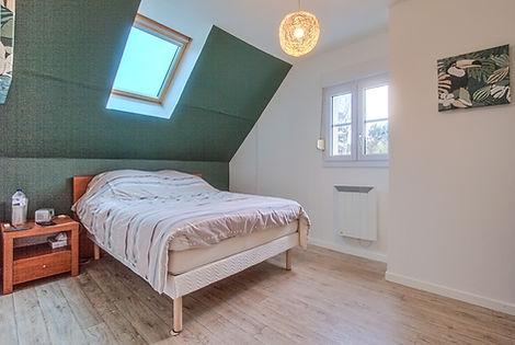 Chambre cottage à vendre proche du Touquet par Story's International