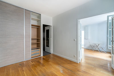 Appartement à vendre en rdc à La Fourche Paris