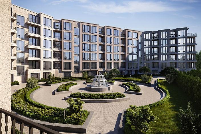 Appartement à vendre à Sofia Bulgarie Manarstirski Livadi investissement immobilier