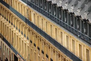 Photo façades achat location appartement à Paris