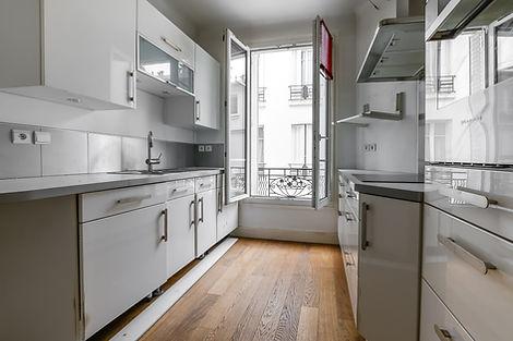 Appartement vendu par Story's rue Mademoiselle Paris 15
