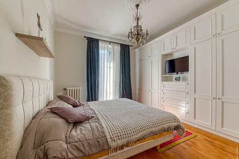 Appartement à vendre Carré d'Or à Nice cote d'azur