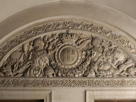 Les façades d'immeubles à Paris - Le Style Louis Philippe (1830-1850)