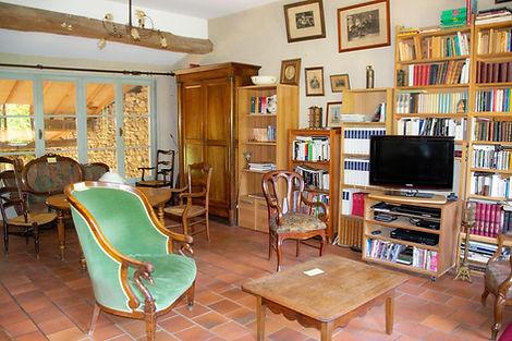Intérieur maison vendue dans proche de Cluny secteur Valouzin par Story's immobilier