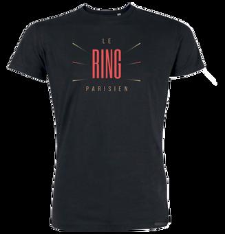 Tshirt le Ring Parisien
