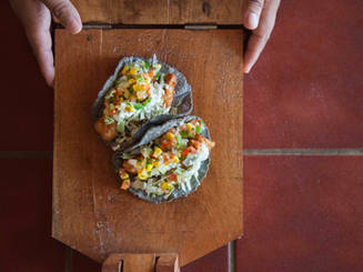 Tuyas Fish Taco, Ferndale California