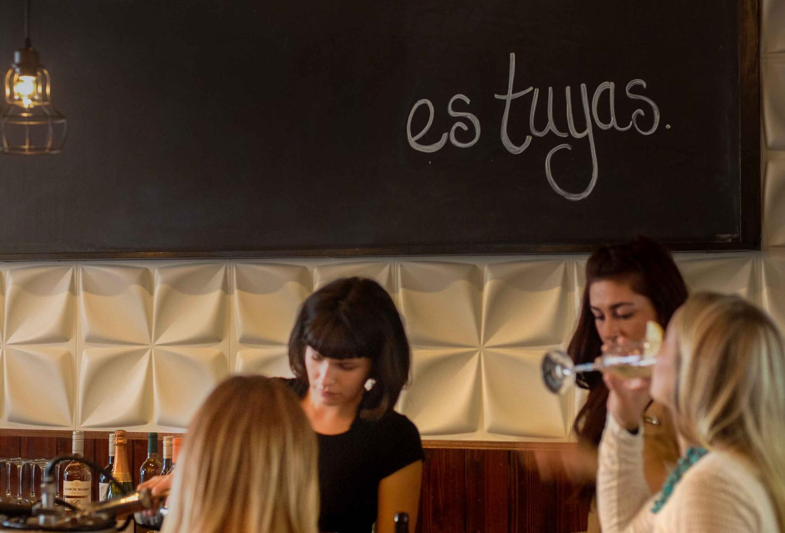 Best Mexican Restaurant Near Fortuna California Tuyas In