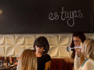 Tuyas Beautiful Bar