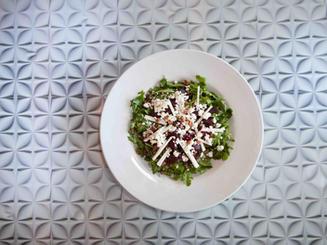 Tuyas Arugula & Beet Salad