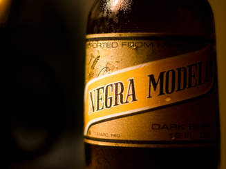 Mexican Beer & Local Micro Brews