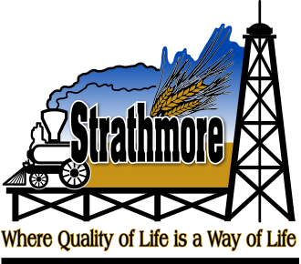 TOWN OF STRATHMORE FOCUSES THEIR EFFORTS ON ECONOMIC DEVELOPMENT