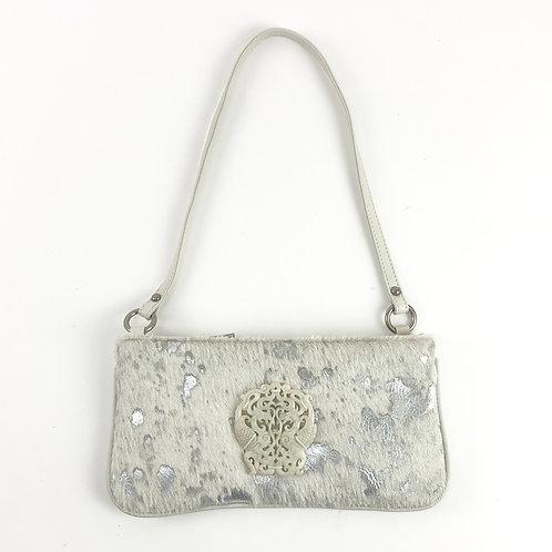 LAYLA white/silver
