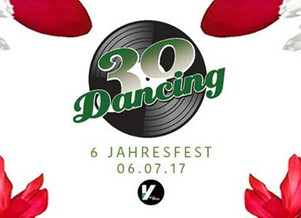 Live@30 Dancing im Volksgarten/Wien