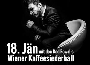 Ballzeit 2018