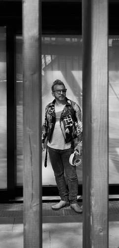 Photo by Sascha van der Werf
