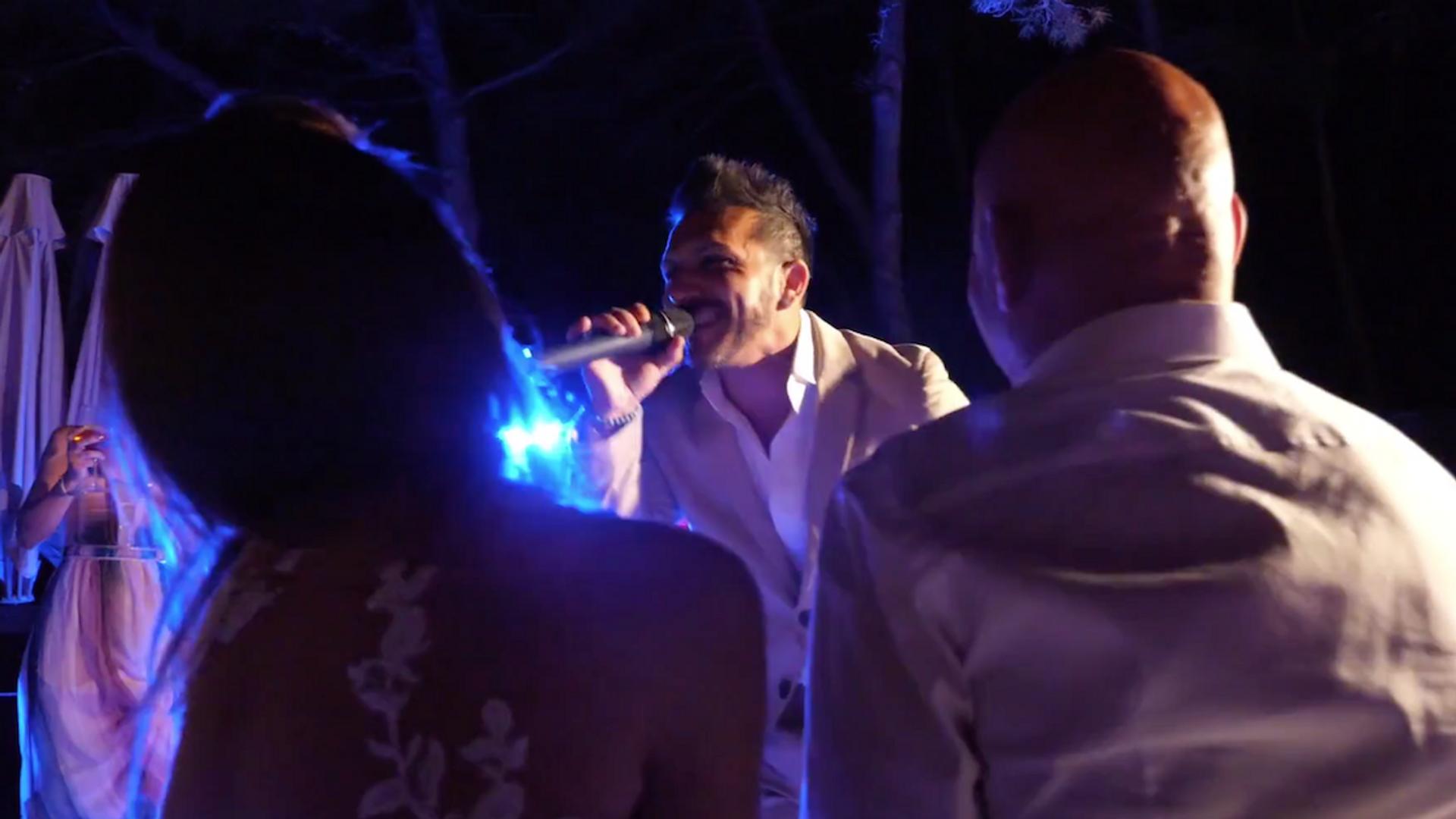 Hochzeit Renata & Gernot in Kroatien