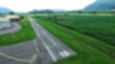 Campo Volo Geoskylab a Montemarenzo