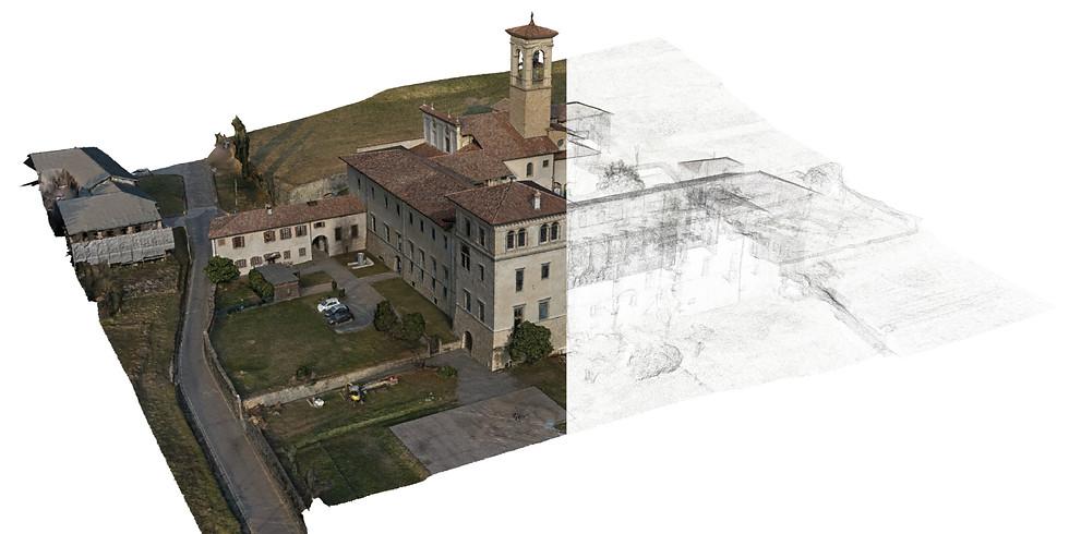 Workshop Tecnico - Rilievo 3D con Drone