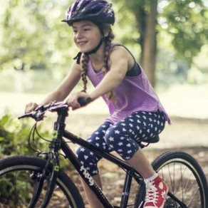 Leicester School Travel Survey – you could win a bike!