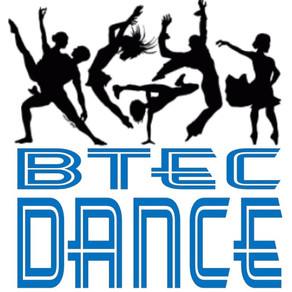 BTEC Dance Showcase - Tuesday 20th March 2018