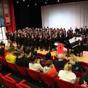 Erasmus Leicester - Day 1
