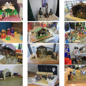 Year 7 Presepe Project