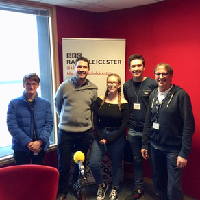 Radio Leicester Talking History