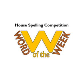 House Spelling Competition